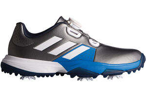 adidas Golf Adipower BOA Junior Shoes