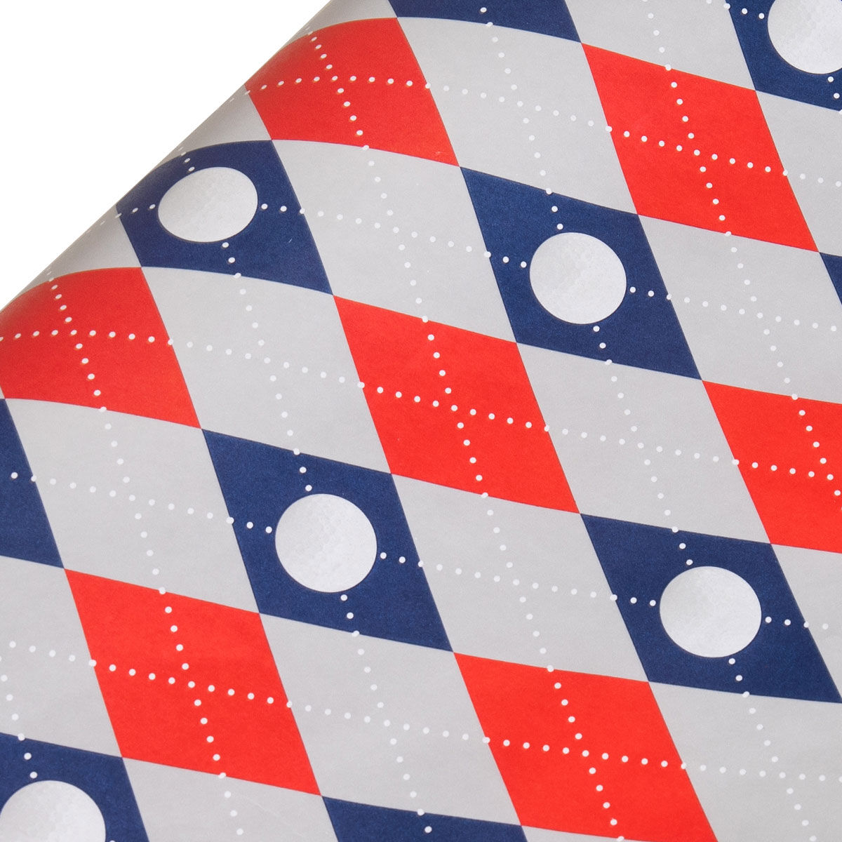 american golf Wrapping Paper - 2m, Mens, One size | American Golf