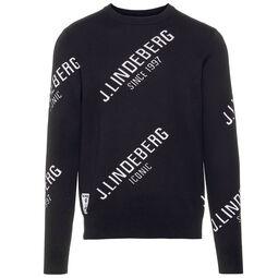 sports shoes 37f59 2e79b J.Lindeberg Cason Cotton Coolmax Sweater