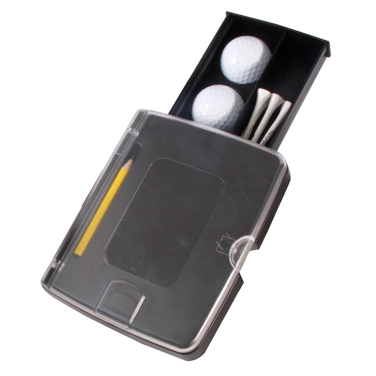 MGI Golf MGI Zip Scorecard Holder, Male, Black, One Size   American Golf