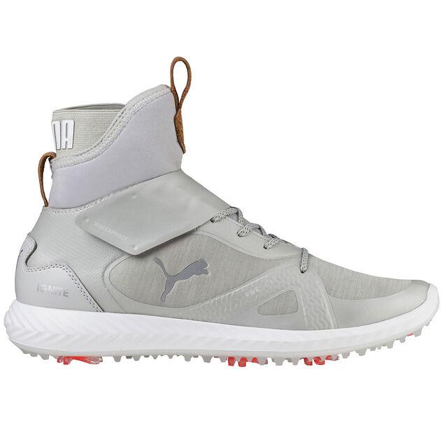 PUMA Golf Hi-Top Junior Shoes from american golf 85f2e6ac1