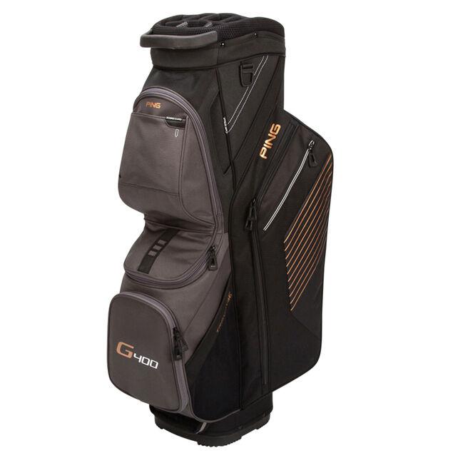 dd735c5f8b4a PING G400 Traverse Cart Bag from american golf