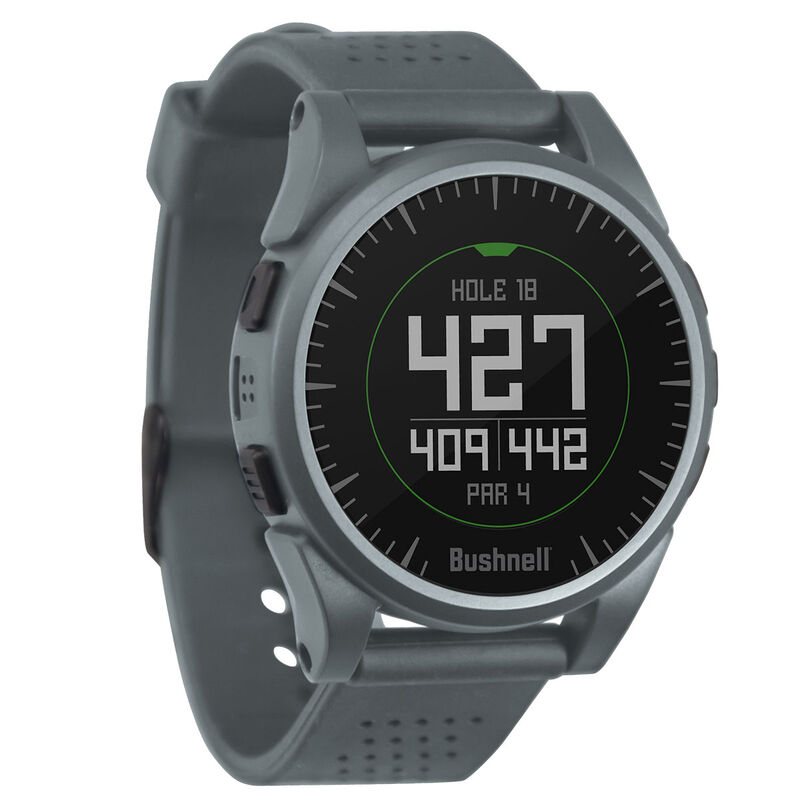 Bushnell Excel GPS Watch Male Grey