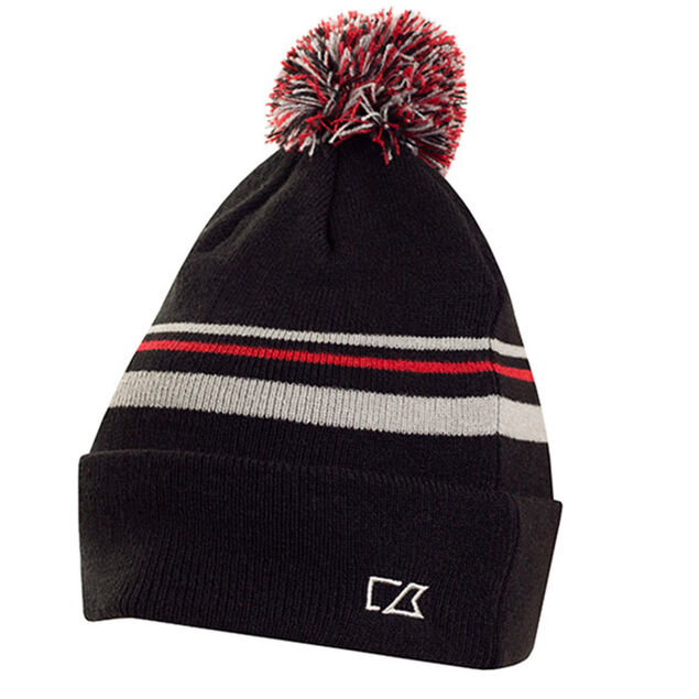 85c986e5290 Cutter   Buck Knit Bobble Hat from american golf
