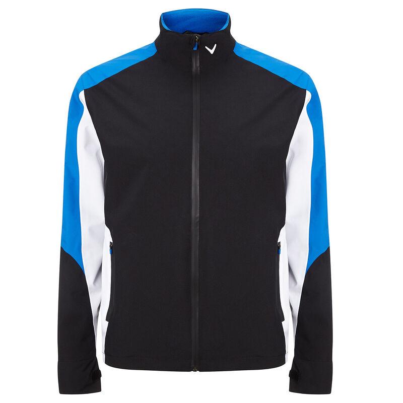 Callaway Golf Tour 30 Waterproof Jacket Male Caviar XXL