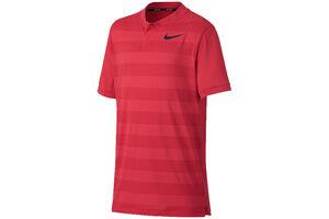 Nike Golf Zonal Stripe Junior Polo Shirt