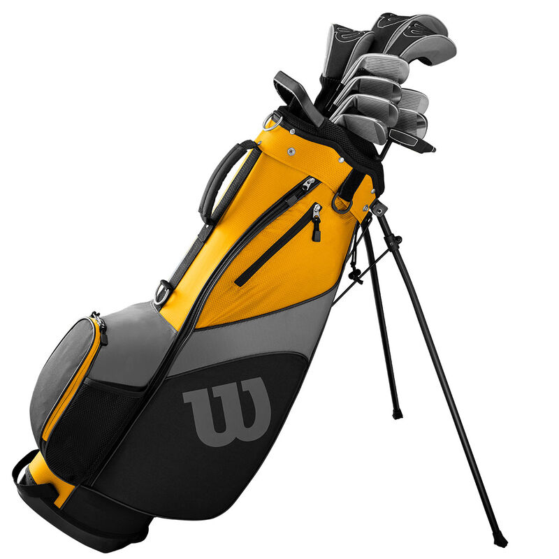 Wilson Ultra DCG Package Golf Set