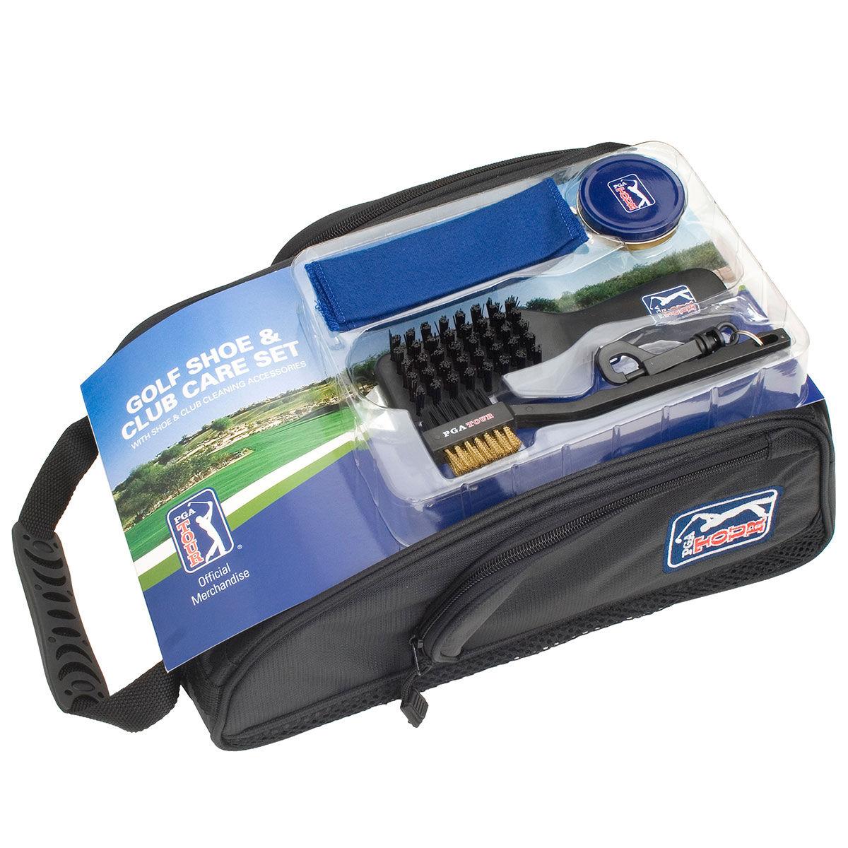 PGA Tour Accessories & Shoe Bag, Mens, One size | American Golf