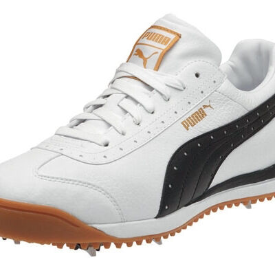 PUMA Golf Roma Shoes from american golf
