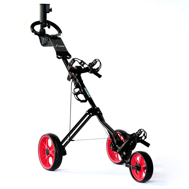 Xtreme Rider Push Trolley