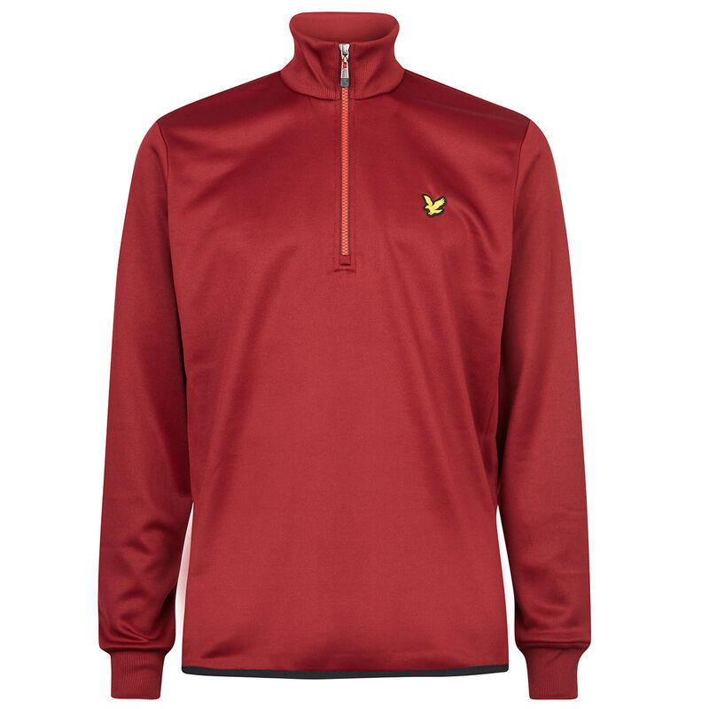 Lyle and Scott Golf Jackets