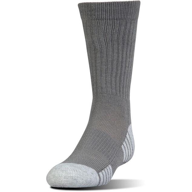 Under Armour Heatgear Tech Crew Socks 3 Pack