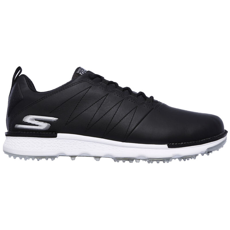Skechers Go Golf Elite V3 Shoes Male BlackWhite 9
