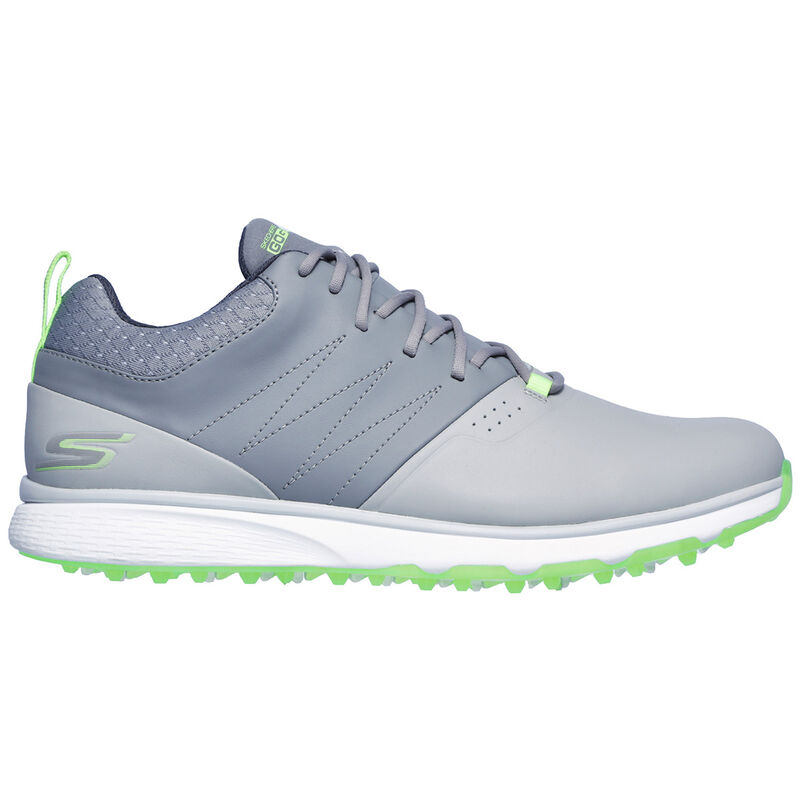 Skechers Go Golf Mojo Punch Shot Shoes Male GreyLime 8