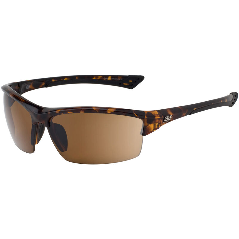Dirty Dog Sly Sunglasses Male Brown
