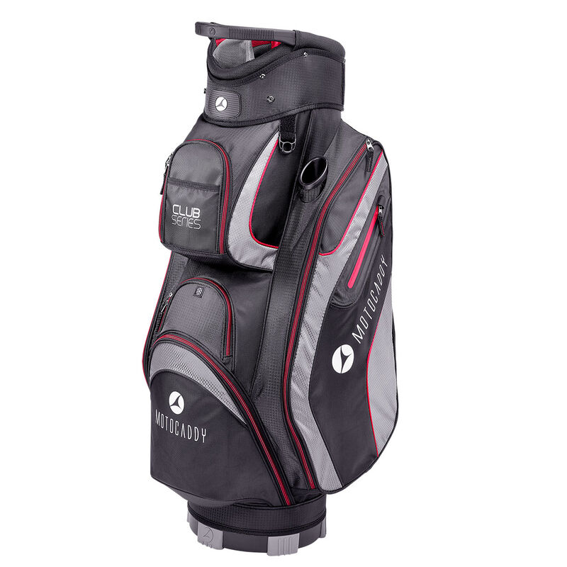 Motocaddy Club Series Cart Golf Bag
