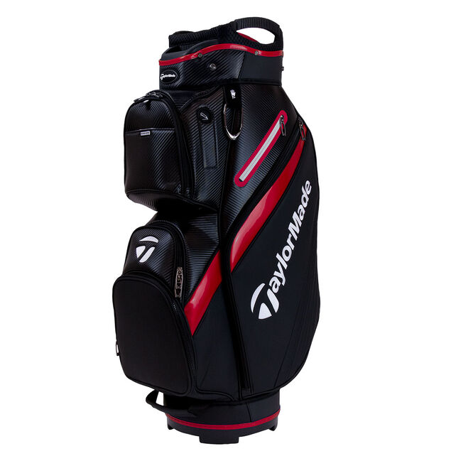 TaylorMade Deluxe Cart Bag from american golf 74db3f1ce832b