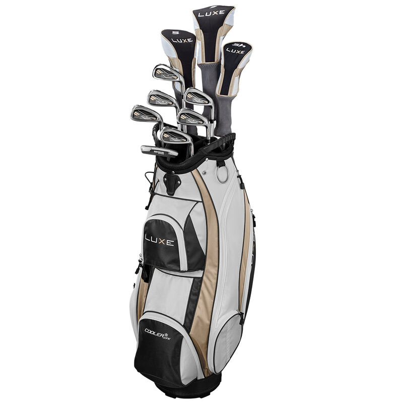 Wilson Luxe Ladies Package Set Female Right Hand