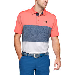 20ee58e6 Under Armour Heritage Playoff 2.0 Polo Shirt