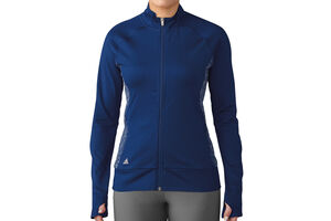 adidas Golf Knit Layering Ladies Windshirt