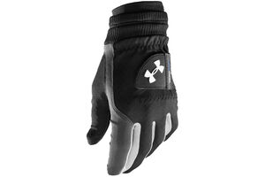 Under Armour ColdGear Gloves - Pair Expert grip and feel!