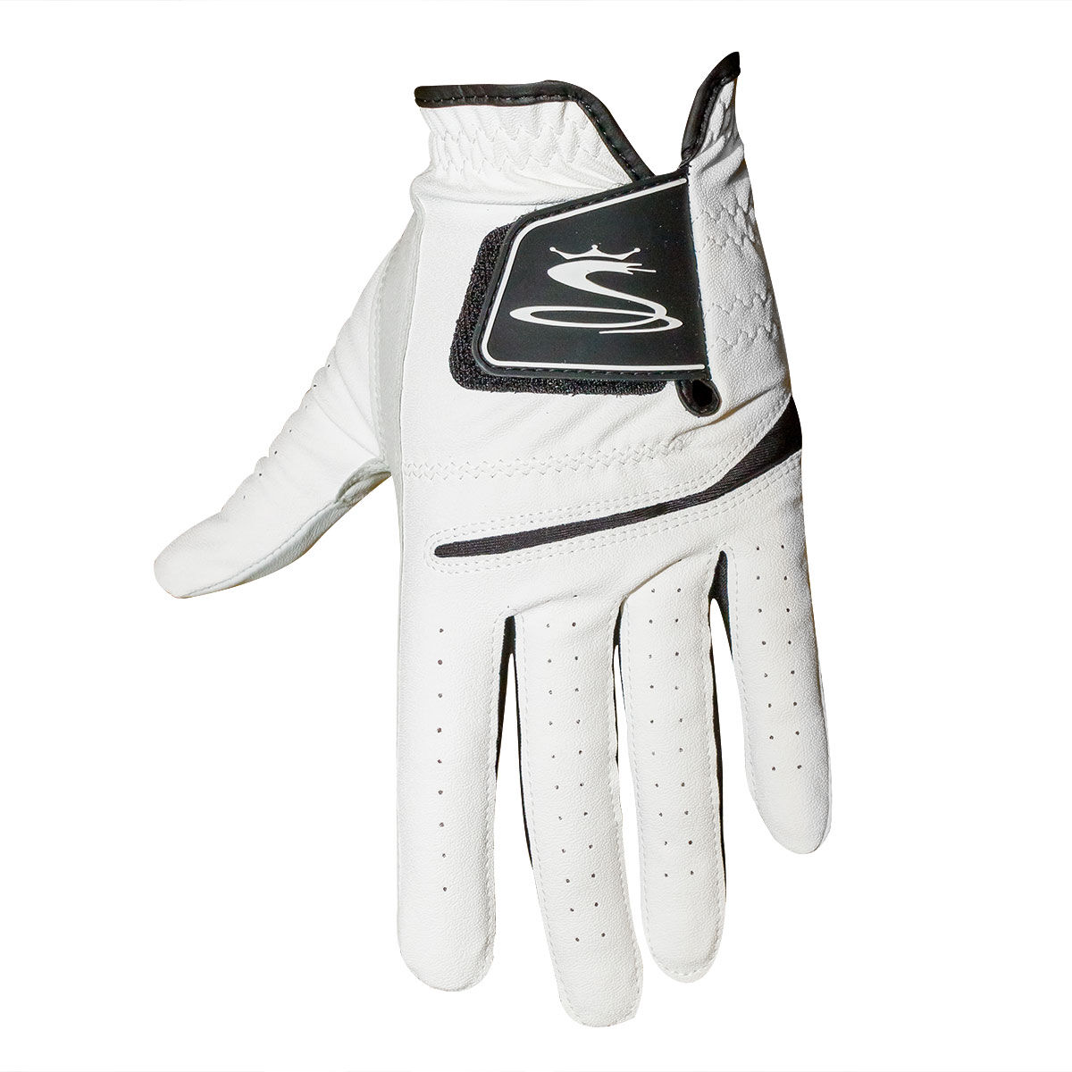 Cobra Golf Flex Cell Golf Glove, Mens, Left hand, Large, White   American Golf
