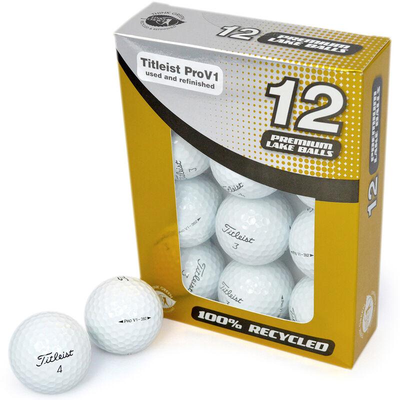 Second Chance Titleist Pro V1 Golf Balls