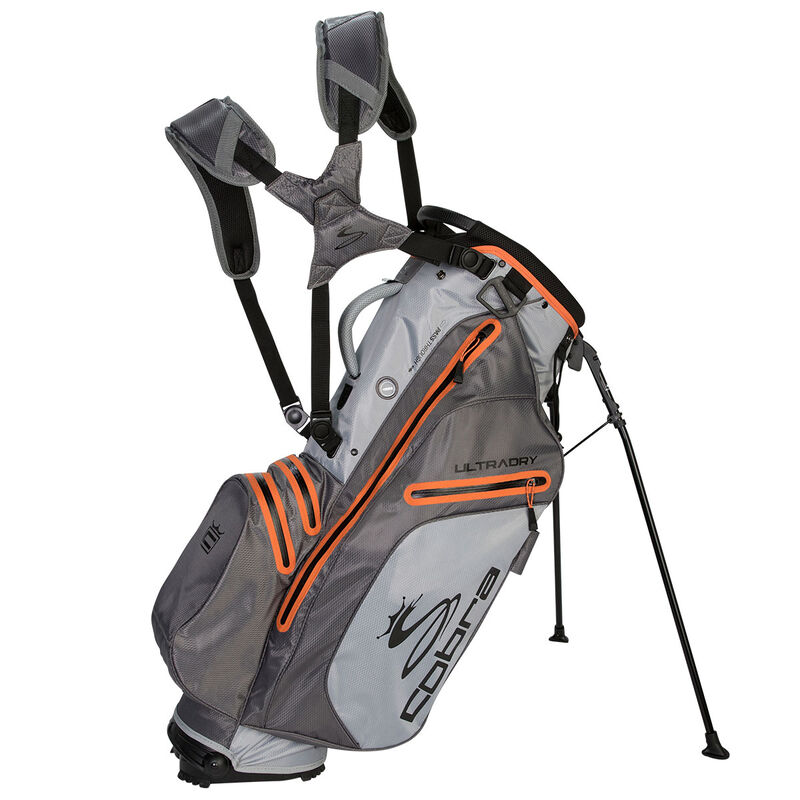 Cobra Golf Ultradry Stand Bag Male Quiet Shade