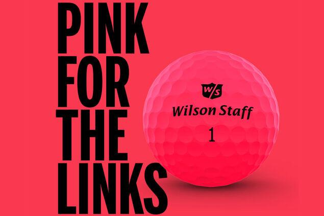 Wilson Staff DX2 Optix 12 Ball Pack