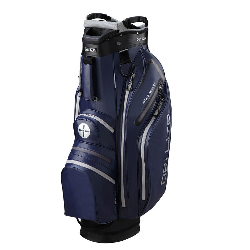 Big Max Dri Lite Golf Cart Bag