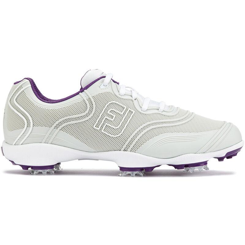 FootJoy Aspire Ladies Shoes Female Light GreyGrape 7 Regular