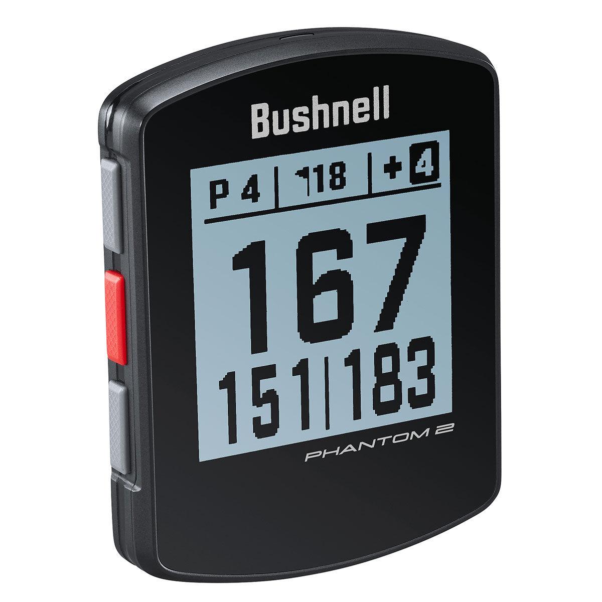 Bushnell Phantom 2 Handheld Golf GPS, Mens, Black, One Size | American Golf