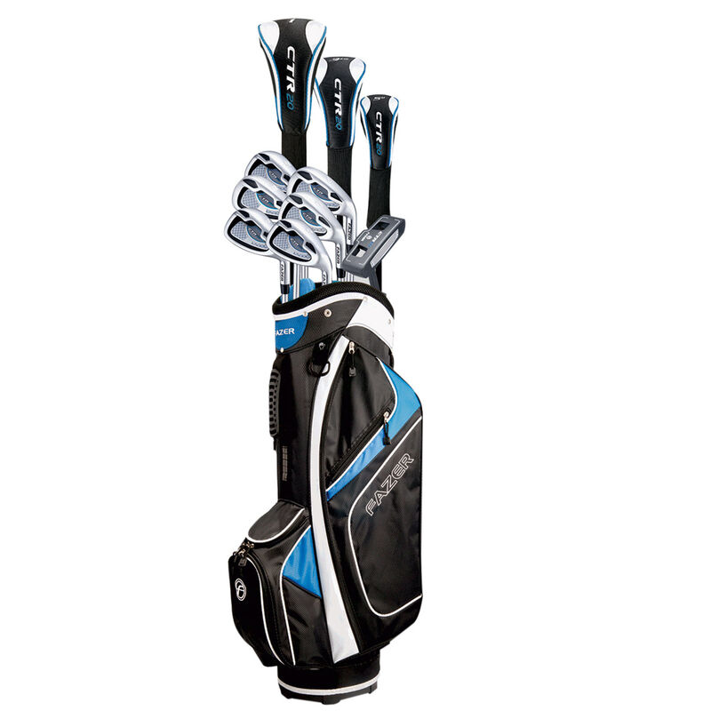 Fazer CTR20 Ladies Package Set Female Right Hand
