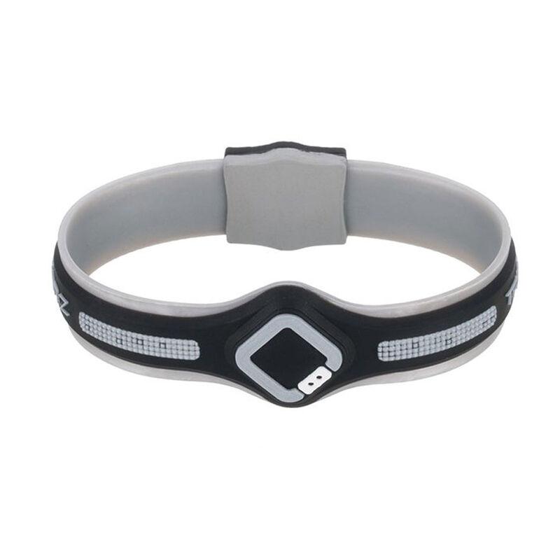 TrionZ Maxiloop Bracelet Male Small WhiteGrey
