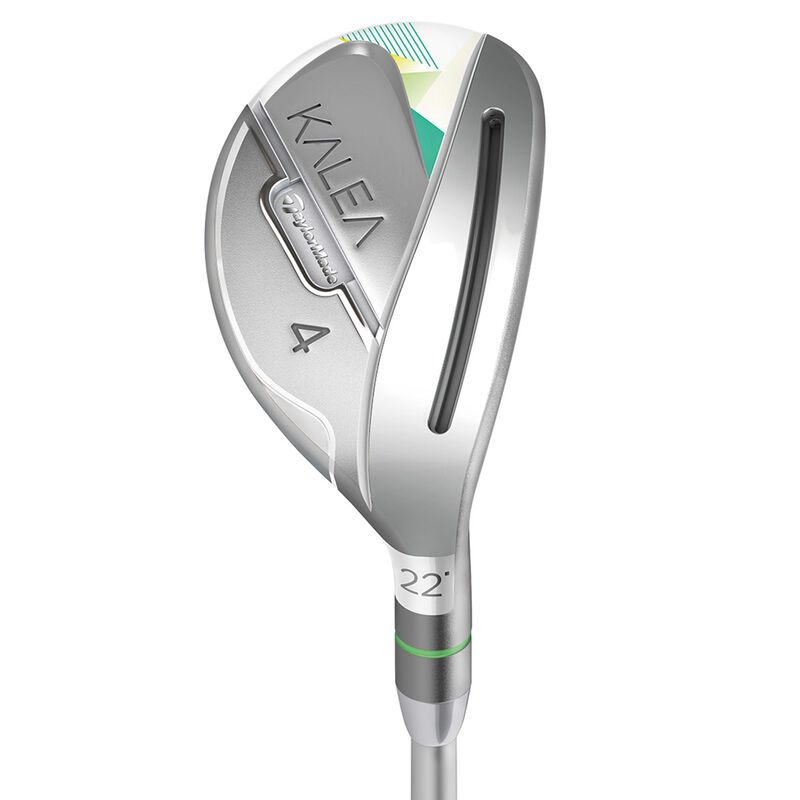 TaylorMade Kalea Ladies Hybrid Male Right Hand 26° Graphite Lady Flex