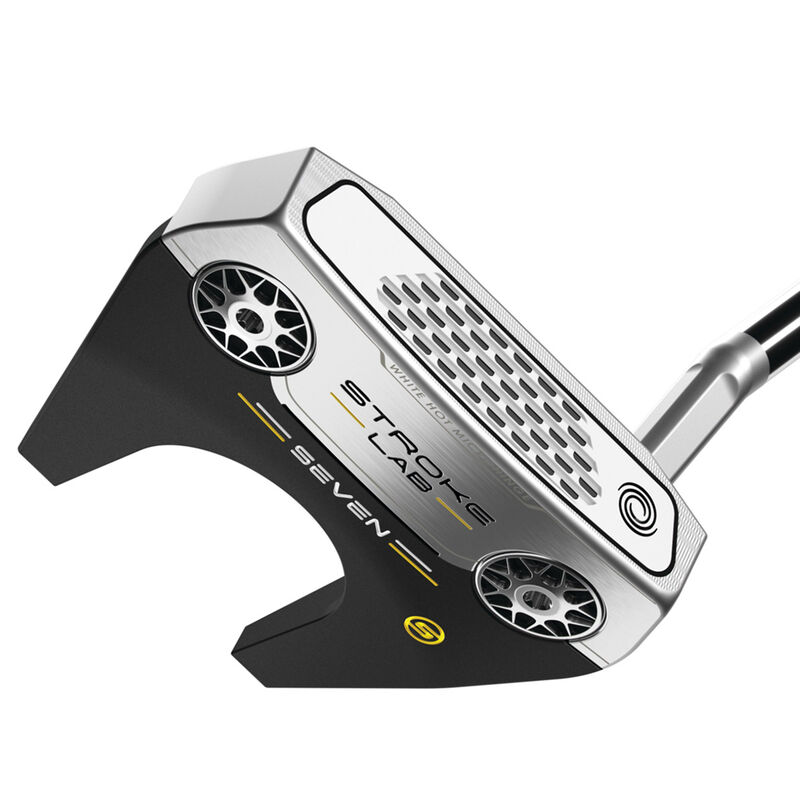 Odyssey Stroke Lab SEVEN S Putter Male Left Hand 35 Inches