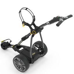 Powakaddy Golf Trolleys | Powakaddy FW3 & FW7 Golf Trolley