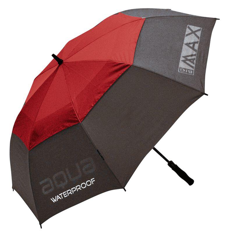 BIG MAX Aqua Umbrella Male RedCharcoal