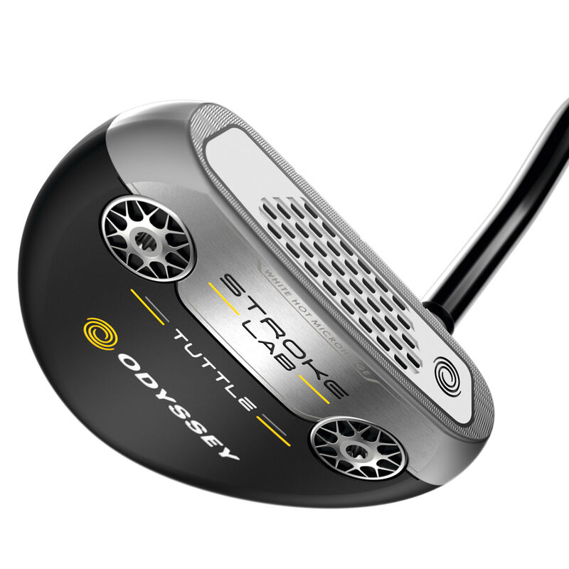 Odyssey Stroke Lab Tuttle Putter Male Right Hand 35 Inches