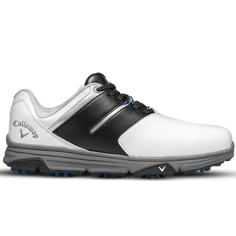 Callaway Golf Chev Mission Shoes Male WhiteBlack 10