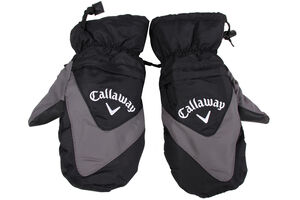Callaway Golf Thermal Mittens