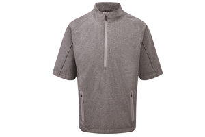 PING Nelson Short Sleeve Waterproof Jacket