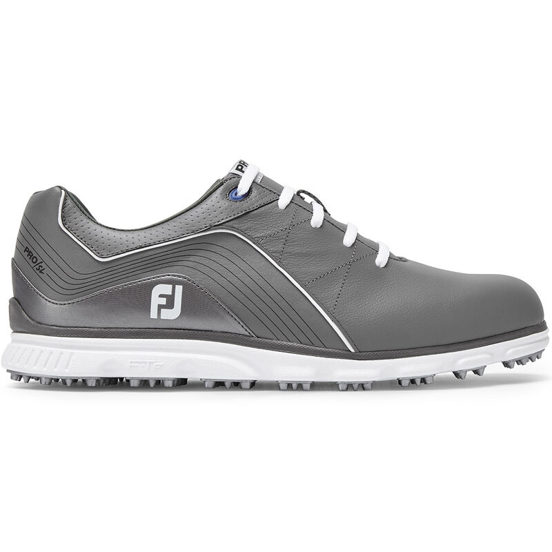 FootJoy ProSL Shoes Male GreyWhite 11 Regular