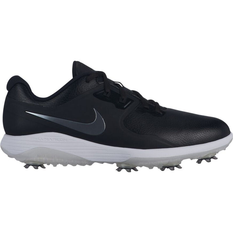 Nike Vapor Pro Shoes Male BlackCool GreyWhiteVolt 8 Wide