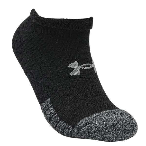 under armour socks no show