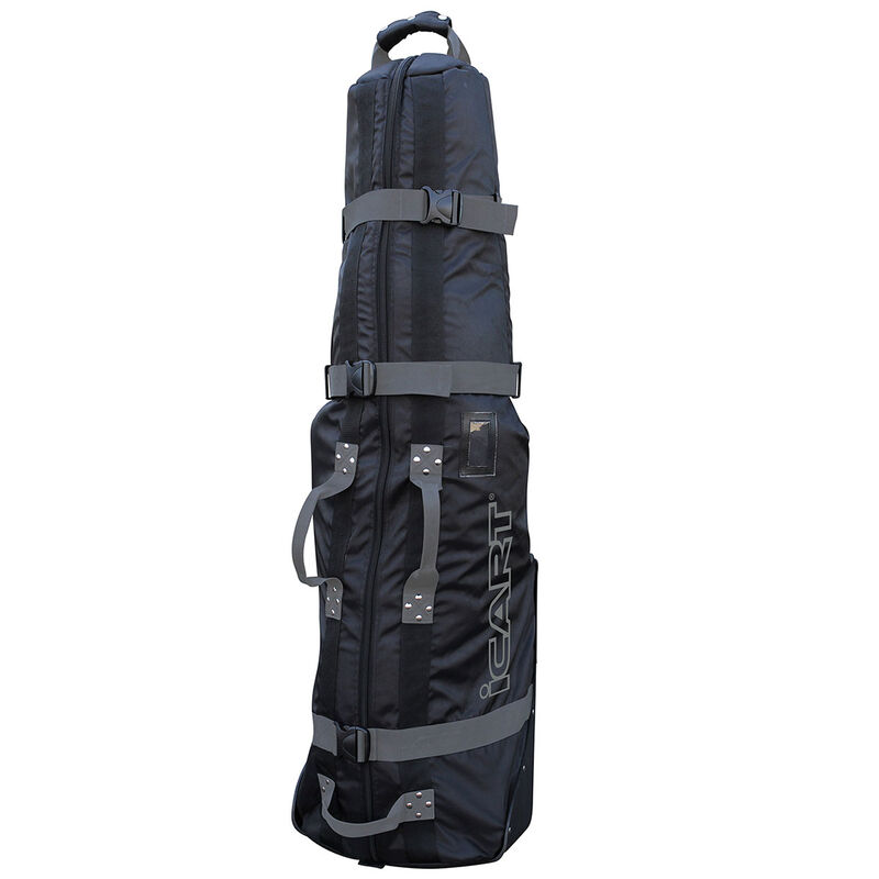 iCart Flight Travel Cover Male Black