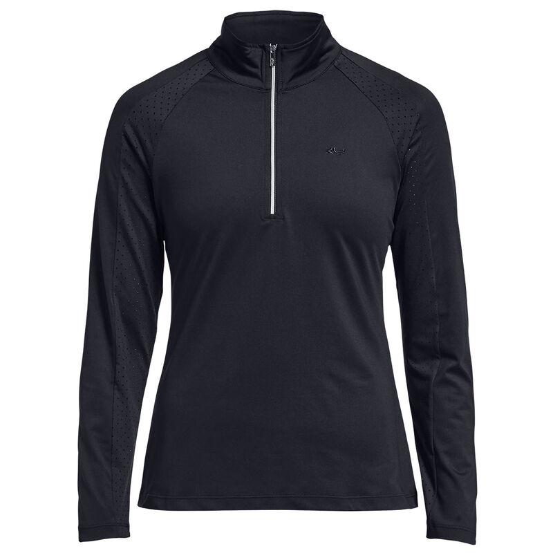 Röhnisch Chip 12 Zip Ladies Jacket Female Black Large