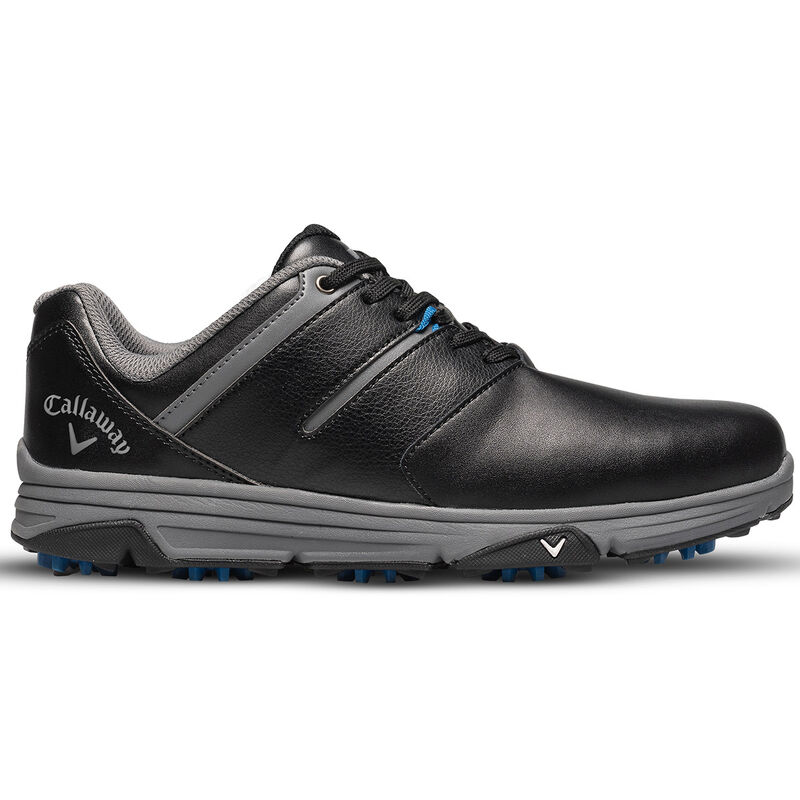 Callaway Golf Chev Mission Shoes Male Black 7