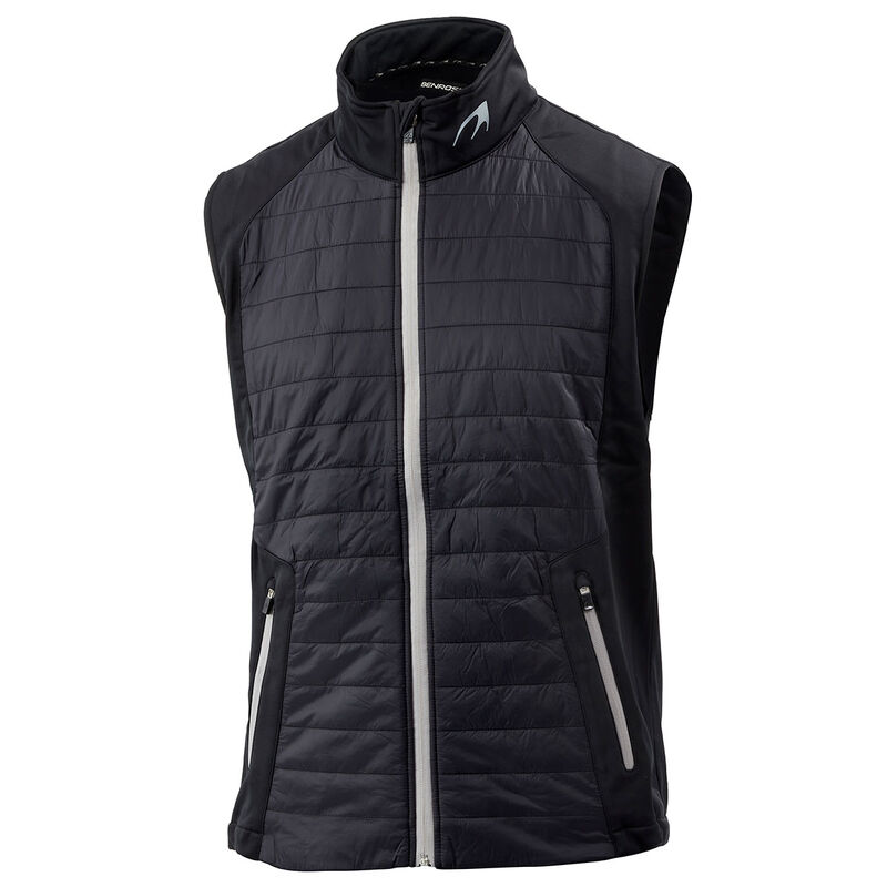 Benross Pro Shell X Gilet Male Black Small