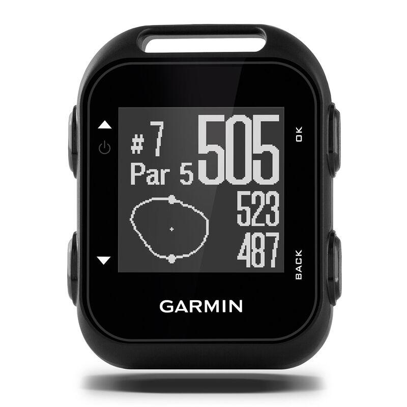 Garmin Approach G10 GPS Male Black